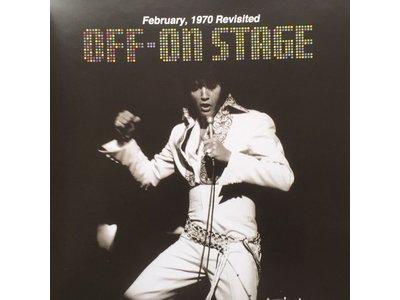 FTD - Elvis: Off - On Stage