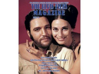 Elvis Files Magazine - Nr. 31