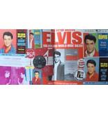 FTD - Elvis Kissin 'Cousins