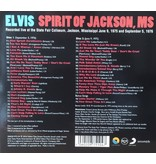 FTD - Spirit Of Jackson