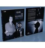 Elvis on Television (1956-1960) Boek MRS