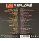 FTD - Elvis In St. Louis - Spokane