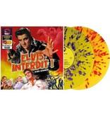 Elvis Interdit! Splatter Colored Vinyl RSD 2020 VPI Label