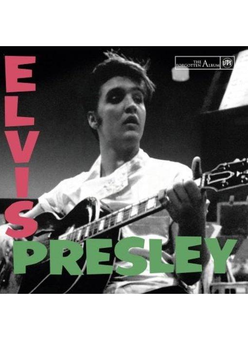 Elvis Presley The Forgotten Album Multi Colored Vinyl RSD 2020 VPI Label