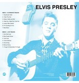 Elvis Presley The Forgotten Album Multi Colored Vinyl RSD 2020 VPI Label