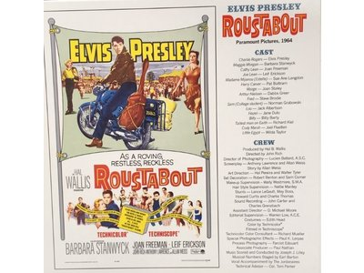 FTD - Roustabout