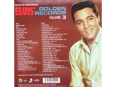 FTD - Elvis' Golden Records Vol. 3