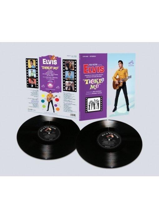 FTD Vinyl - Elvis : Tickle Me