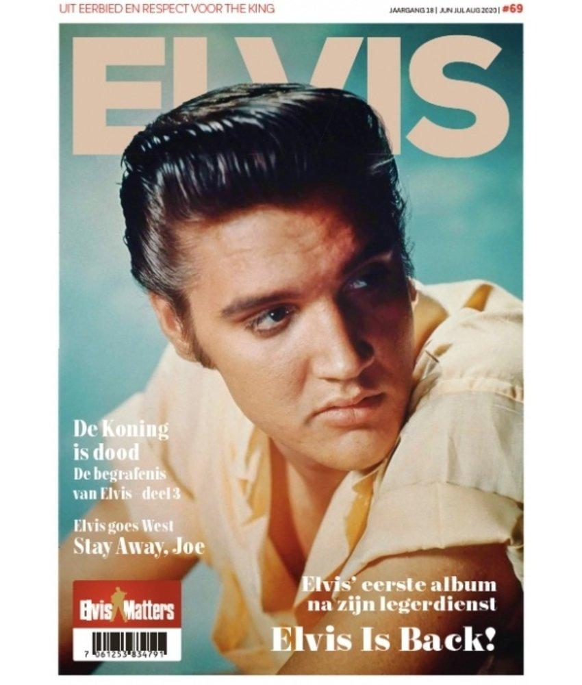 Magazine - ELVIS 69