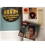 Magazine Met CD - ELVIS 69