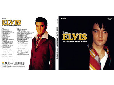 FTD - From Elvis at American Sound Studio