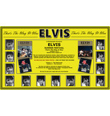 Elvis Summer Festival - The That's The Way It Was Books Vol. 4 en 5