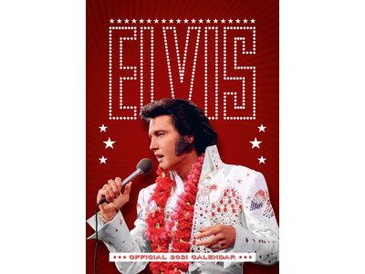 Calendar 2021 - Elvis Danilo A3
