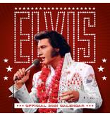 Kalender 2021 - Elvis Danilo Vierkant