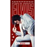 Calendar 2021 - Elvis - Danilo