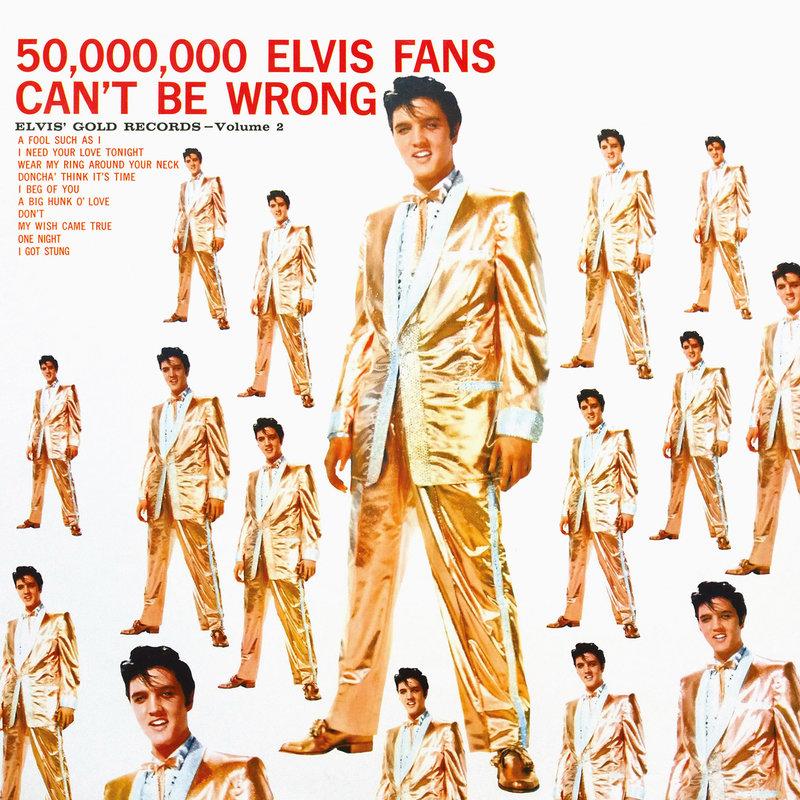 Calendar 2021 - Elvis Danilo Record Sleeve