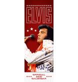 Kalender 2021 - Elvis Danilo Slim