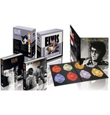 Elvis - That's The Way It Is - 50 th Anniversary Collector's Edition - FTD Boek 8 CD Set