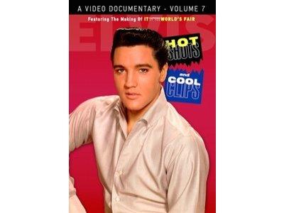 Hot Shots & Cool Clips Vol. 7