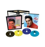 Elvis: The Something For Everybody Sessions Futuring The Wild In The Country Sessions - FTD 4-CD-set