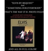 Elvis Summer Festival - That's The Way It Was Photo Folio Softcover Book