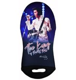 Oven Glove - Elvis The King Of Rock 'n Roll