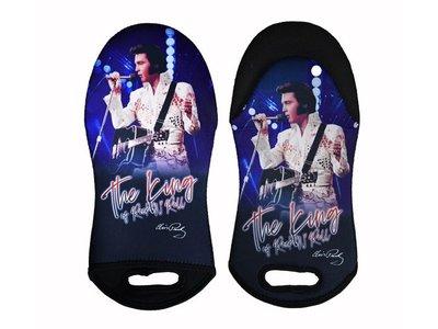Ovenhandschoen - Elvis The King Of Rock 'n Roll