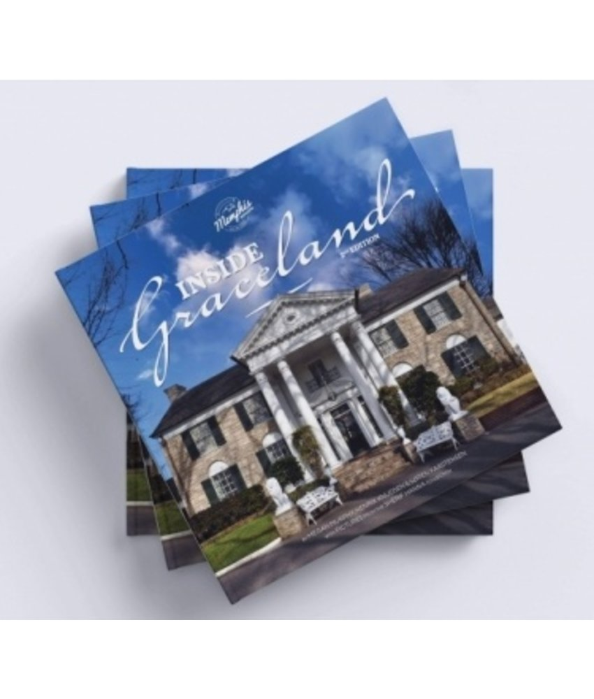 Inside Graceland - A Memphis Mansion Release