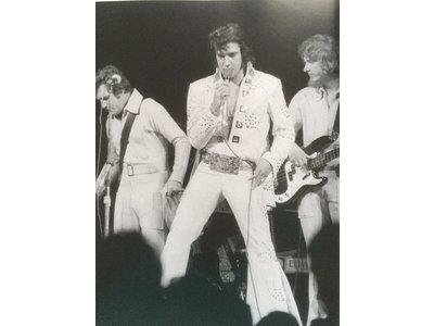 Elvis Files Magazine - No. 32