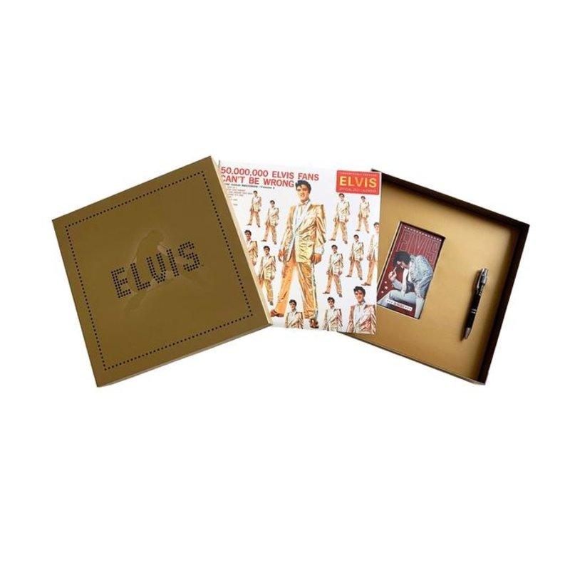Kalender 2021 - Elvis Danilo Collector's Gift Set