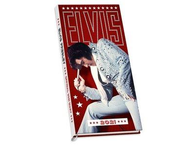 Agenda 2021 - Elvis -  Danilo