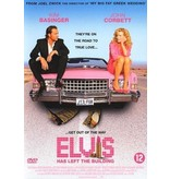 DVD - Elvis Has Left The Building
