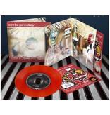 Elvis Presley - I'll Be Home For Christmas - Red Vinyl EP Memphis Mansion Label