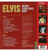 Elvis Merry Christmas Baby - 17 Of Elvis Favorites On Vinyl Legacy Label