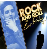 Rock And Roll With Elvis Presley On Vinyl - Equinox Label