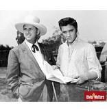 100 years Parker, 1.000 times Elvis - DVD
