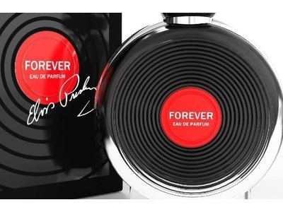 Elvis Presley Forever For Him Eau De Parfum Cologne