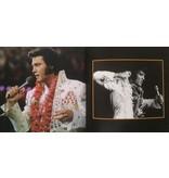 Elvis In Concert Programma Boek UK Tour 2019