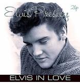 Elvis In Love - 2 LP Vinyl Passion Label
