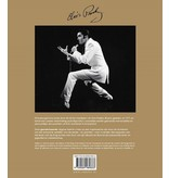 Elvis De Legende - Nederlandstalig Boek Met Archiefmateriaal Uit Graceland