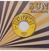 My Happiness - That's When Your Heartaches Begin - Replica Sun Vinyl Single