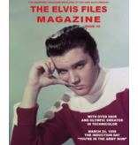 Elvis Files Magazine - No. 34