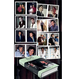 Elvis Portraits A Life In Photos 1935 - 1977 Hardcover Book