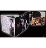 MRS - Elvis Summer Festival 1970 The Rehearsals - 3 LP Clear Vinyl Gatefold Set