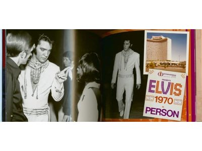 MRS - Las Vegas International Presents Elvis - The First Engagements 1969-1970  3 CD-Set