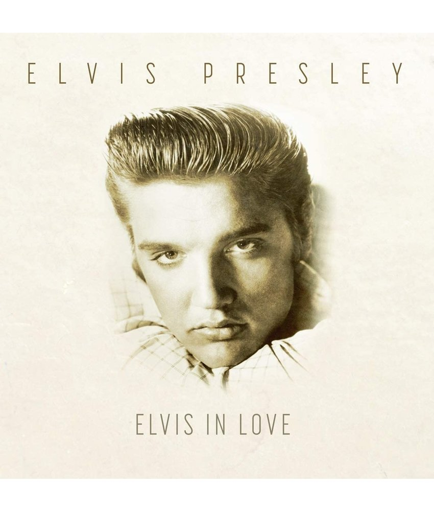 Elvis In Love - Bellevue Label