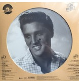Elvis Presley - Picture Disc VinylArt The Premium Picture Disc Collection Wagram Label