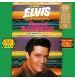 Elvis In Fun In Acapulco - Vinyl In A  Deluxe Gatefold Edition On The Dol Label