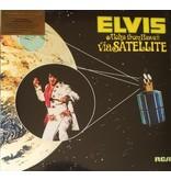 Elvis Aloha From Hawaii Via Satellite 4 LP-Set 33 RPM Music On Vinyl RCA Label