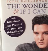 Elvis - The Wonder Of You & If I Can Dream  (with The Royal Philharmonic Orchestra) Deluxe 2CD